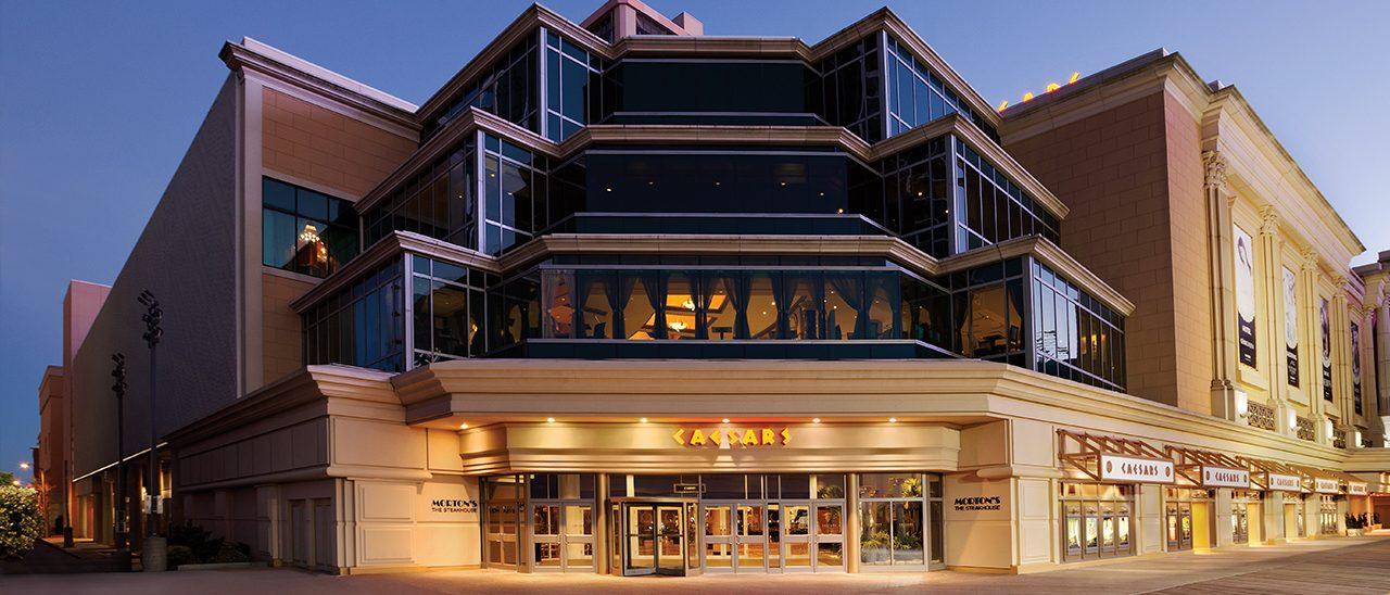 Caesars Entertainment Hotels Casinos Experiences