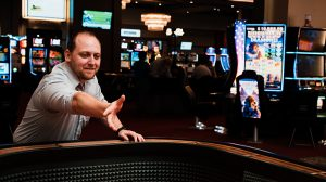 Caesars Southern Indiana Casino Table Games Near Louisville