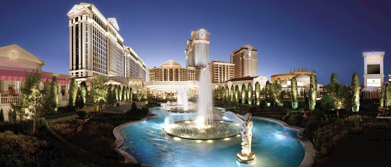 cesars casino