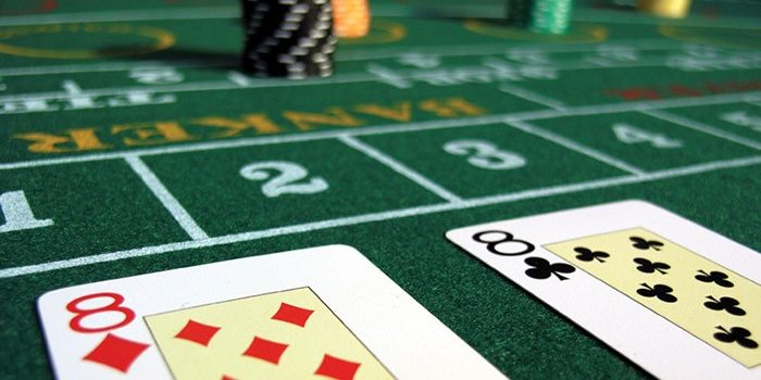 Blackjack, Craps or Baccarat: Which game has the best odds?