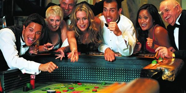 Learning How To Play Craps Caesars Gaming Blog