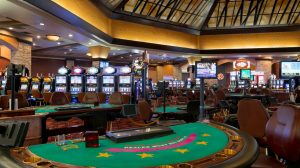 Graton casino poker review