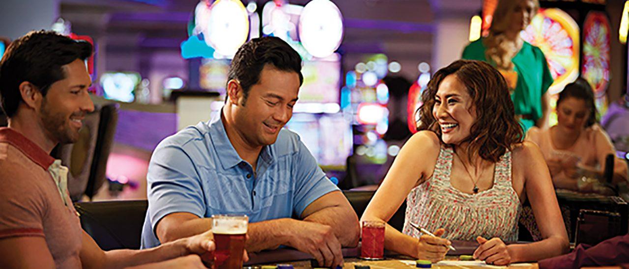 harrah's laughlin casino & hotel laughlin nevada