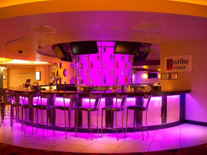 motor city casino club