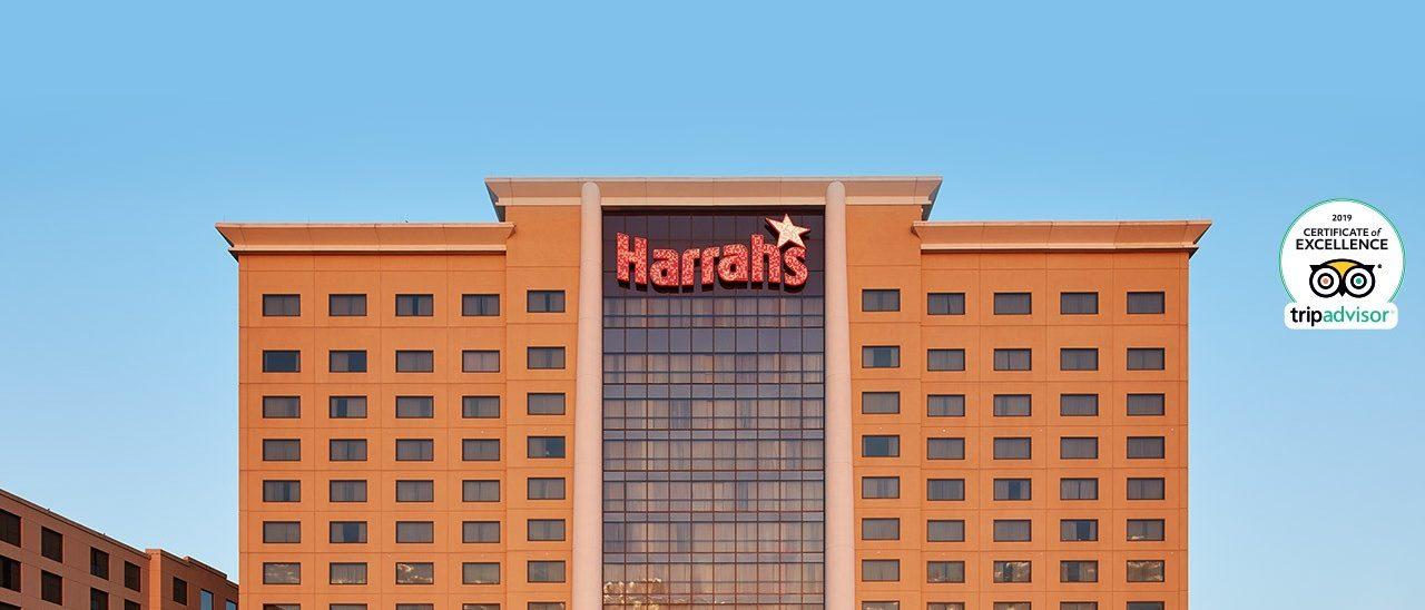 Harrah S Kansas City Hotel And Casino