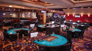 Muslim gambling