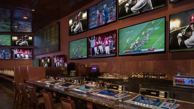 Horshoe casino sports book hyatt casino manila