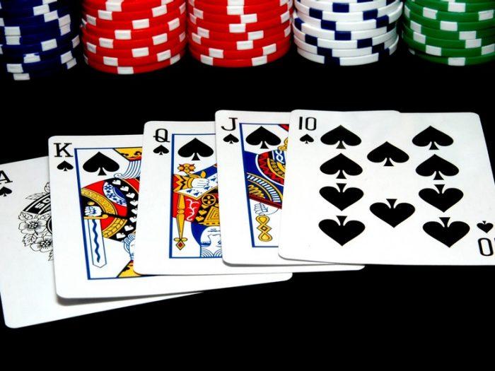 5dimes poker schedule harrahs lake