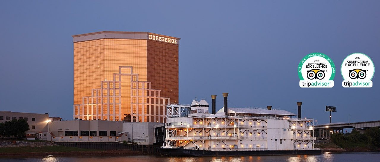 casino on boat louisiana