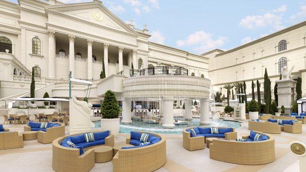 Experience Las Vegas Hotels Shows And Casinos Caesars Vegas