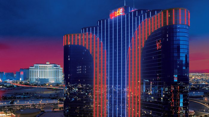 Las Vegas Hotels - Best Hotels in Las Vegas - Caesars Experience Vegas