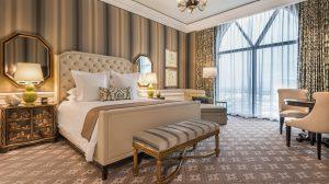 Luxury Hotels In Las Vegas On The Strip Stay In A Luxury Vegas Suite