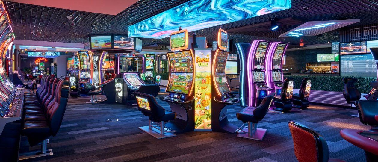 Las Vegas Casino - The LINQ Hotel & Casino - Vegas Strip