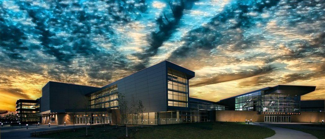 MidAmerica Center at Council Bluffs
