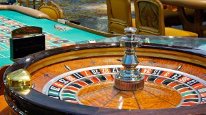 Las Vegas Table Games - Paris Las Vegas Hotel & Casino