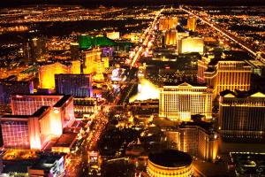 Paris Las Vegas Hotel  Casino Map