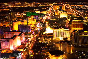 Paris Las Vegas Hotel & Casino Map