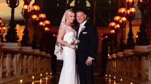 Paris Las Vegas Wedding Services Details