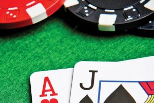 video blackjack hollywood casino