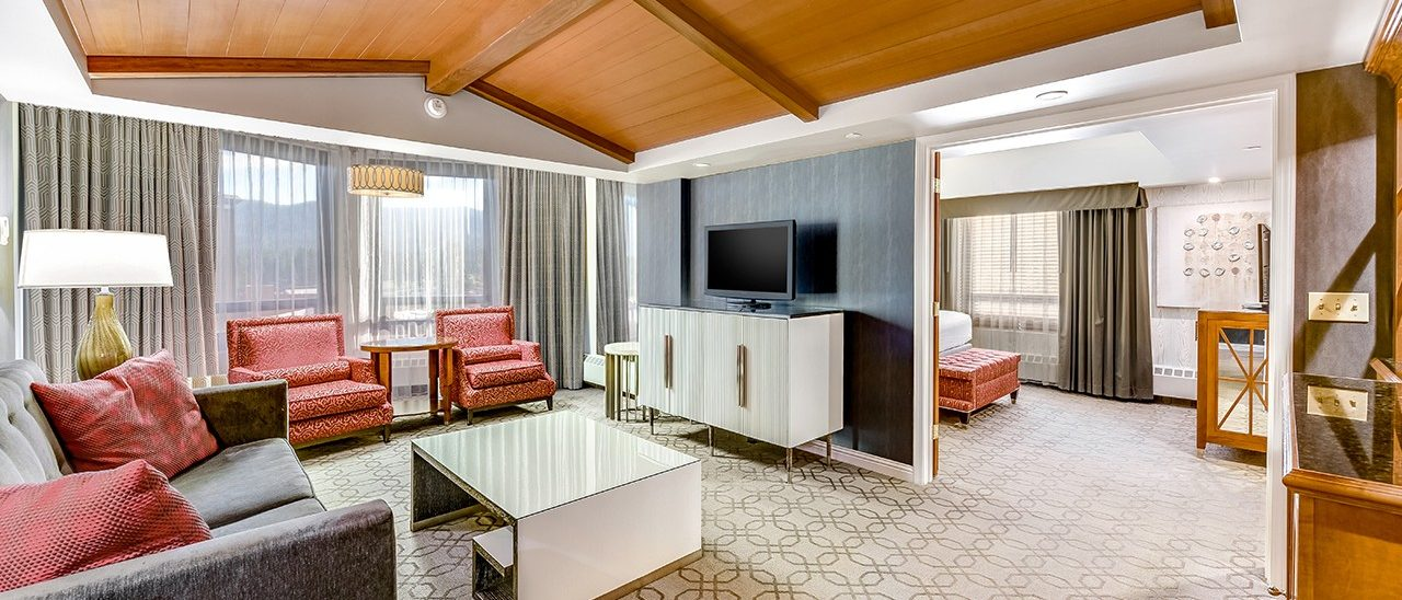 Score Exclusive Rates On Lake Tahoe Suites
