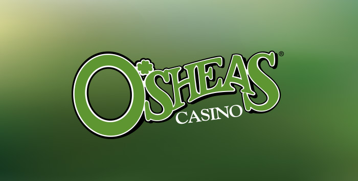 O'Sheas Casino at The LINQ Las Vegas
