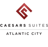 Caesars Suites Atlantic City logo