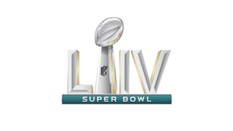 bowl super liv logo 2020 miami party winner nfl tickets play watch caesars rewards superbowl banners receive prize package fl