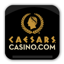 caesars casino online briliant