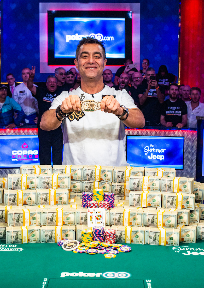 Pokerstars send money to another player