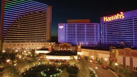 Harrah s riverport casino center brian brewer mystic lake casino