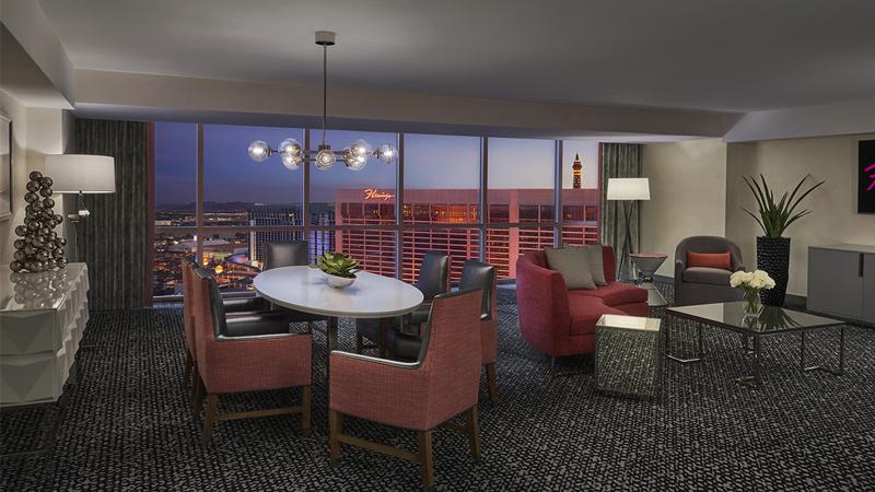 Las Vegas Hotel Rooms Suites Flamingo Las Vegas Hotel Casino