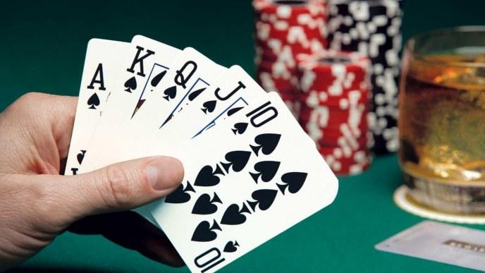 Scallop Linguine Casino - Alevia Physical Therapy Slot Machine