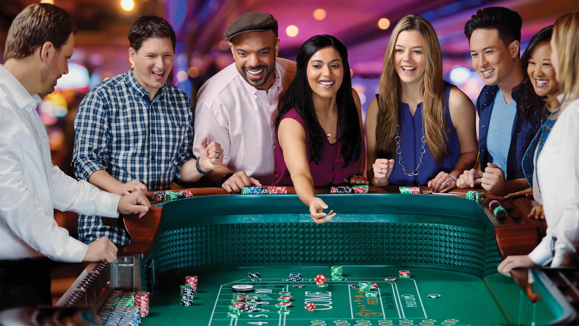 The LINQ Casino - Las Vegas Strip Casino