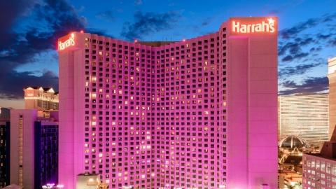 harrahs southwest michigan casino corporation memphis