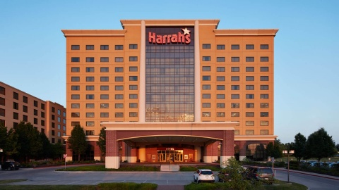 Harrahs casino headquarters harrah s prairie band casino emporia ks