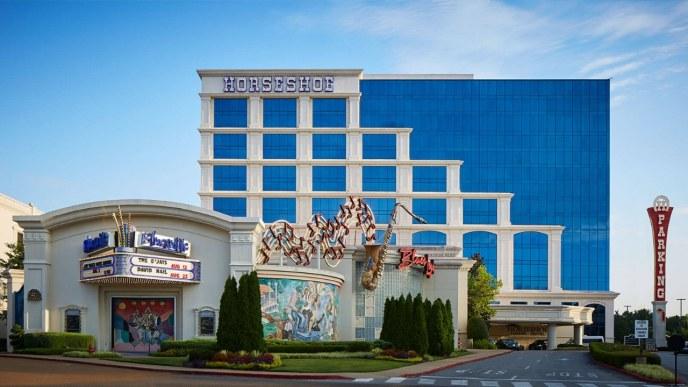 Horseshoe casino monroe ohio new world casino-hotel in bavet