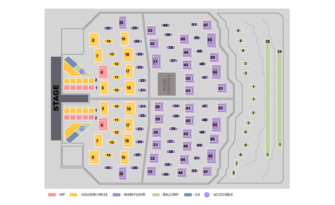 Donny and marie show tickets flamingo las vegas seating chart m4hsunfo