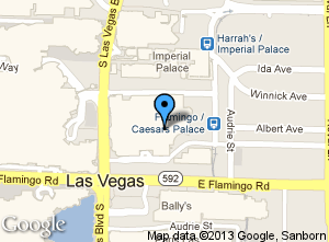 Harrah39s  Hotels Amp Casinos In Las Vegas Atlantic City