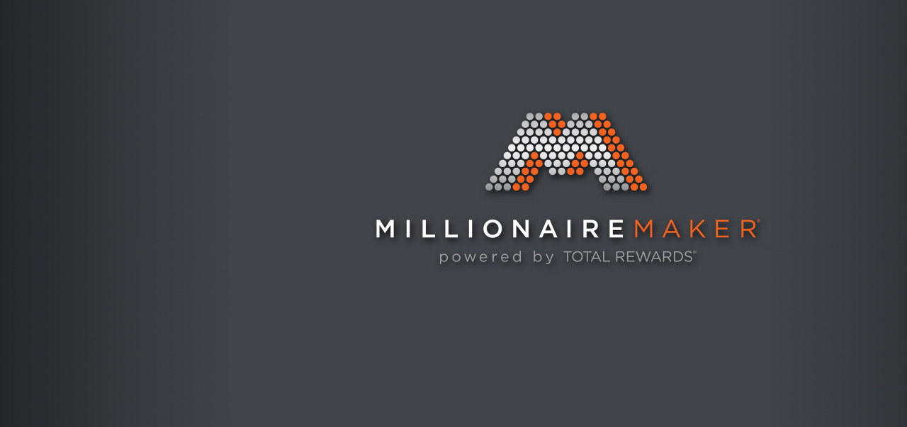 Millionaire Maker by Total Rewards