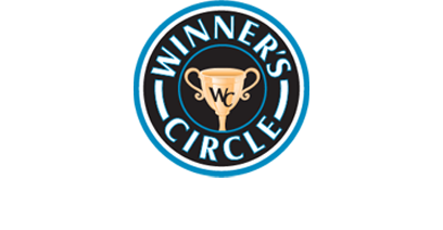 otb winners circle logo