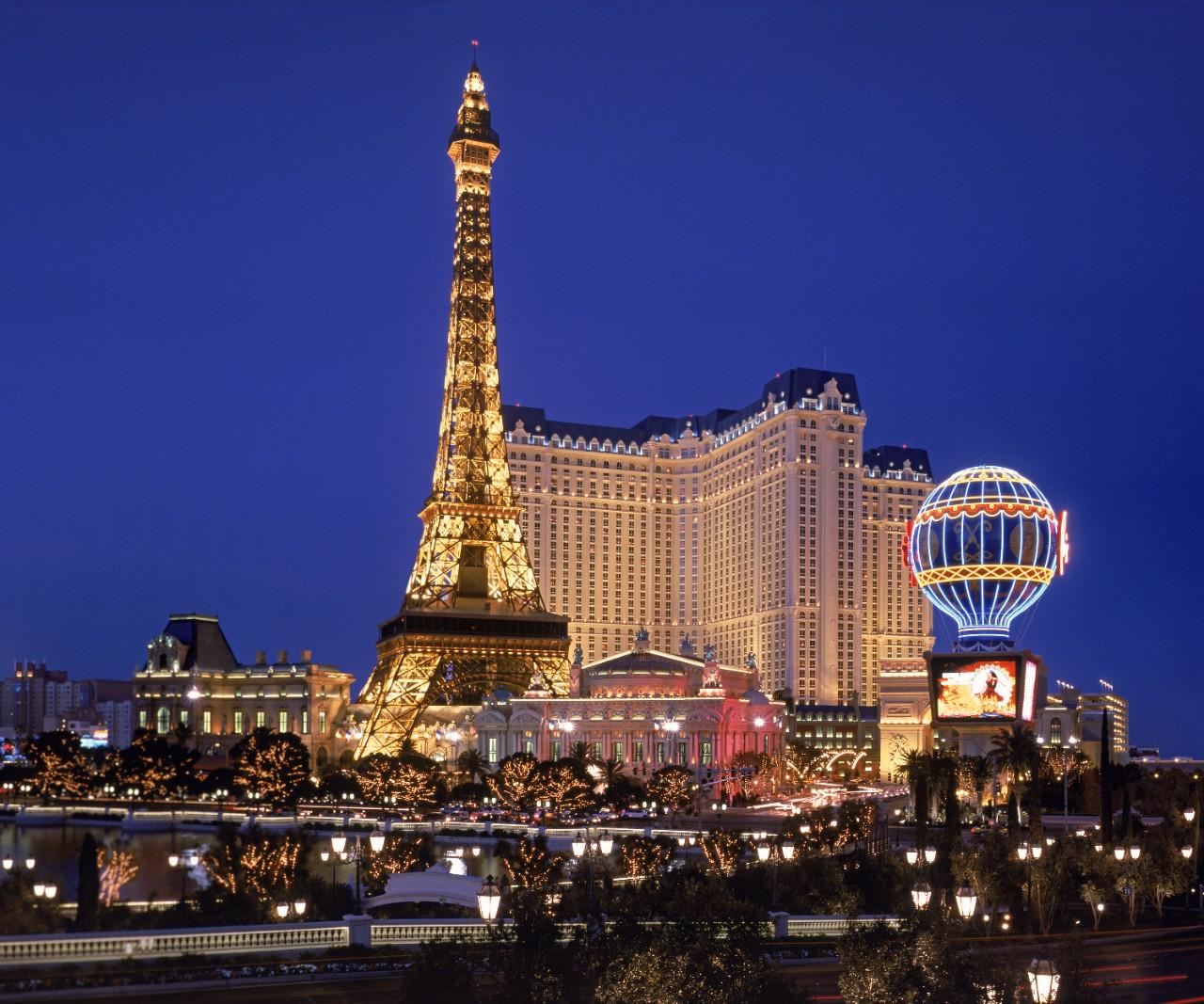 casino hotels las vegas