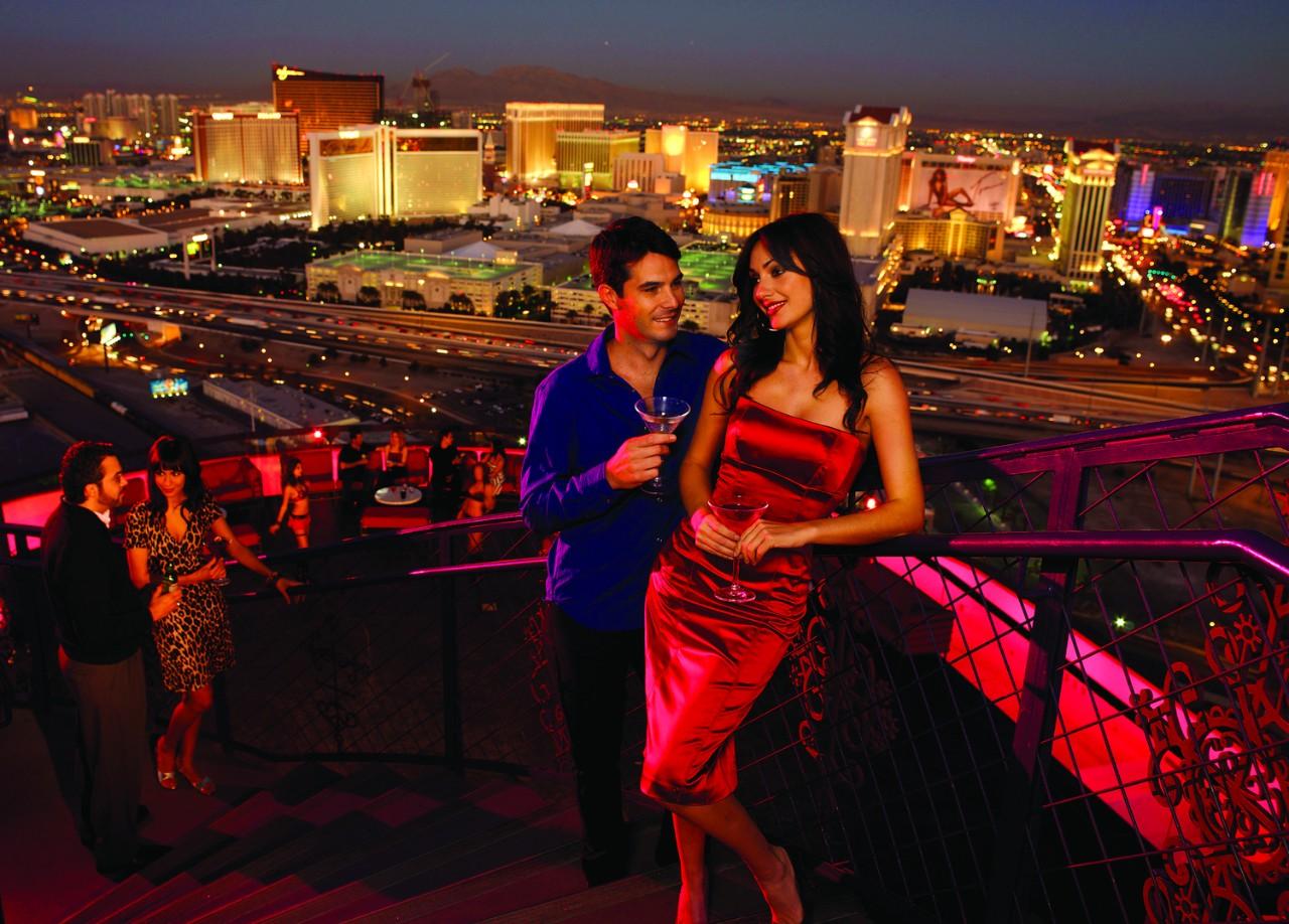 VooDoo Rooftop Nightclub - Rio Las Vegas