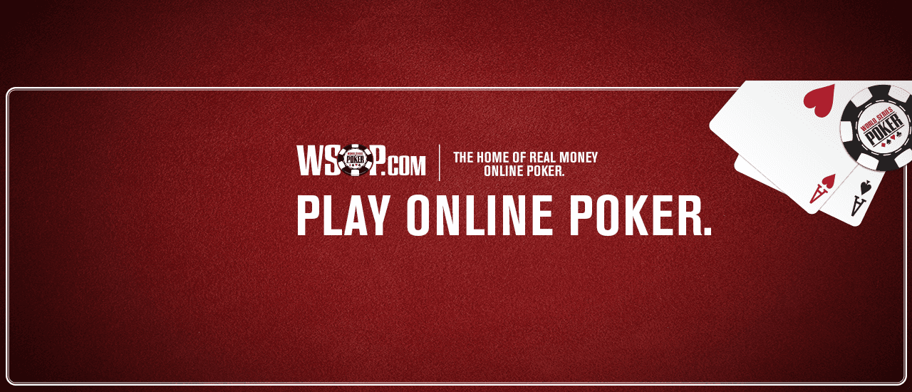 REAL MONEY ONLINE POKER ANYTIME, ANYWHERE IN NEVADA WITH THE MOST TRUSTED NAME IN THE GAME.