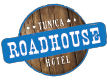 Tunica Roadhouse logo