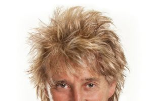 Rod Stewart in Las Vegas - Shows at Caesars Palace