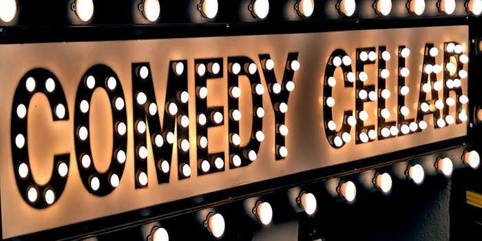 image of comedy cellar at rio las vegas