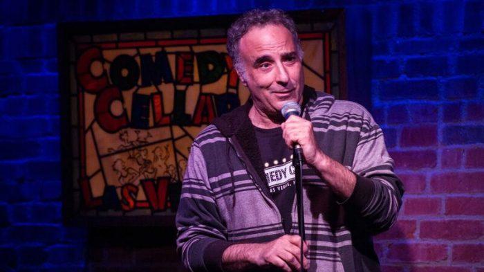 The Comedy Cellar at Rio Las Vegas