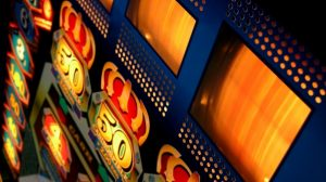 The ultimate Las Vegas slots experience