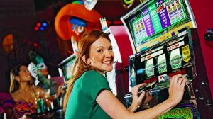 Experience the thrill of casino slots