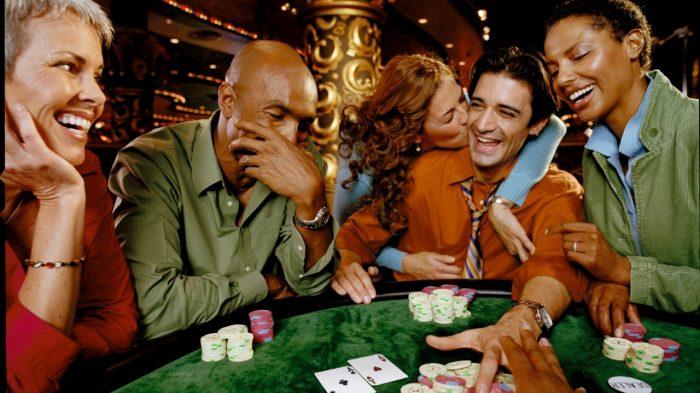 best casino slots bingo & poker on facebook